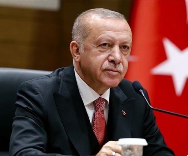 Erdoğan açıkladı: 'Kontrollü normalleşme' pazartesi başlıyor