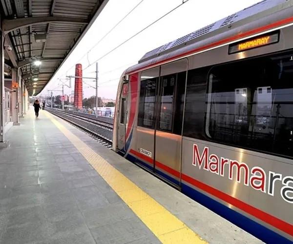 YHT, Marmaray ve Başkentray seferlerine düzenleme