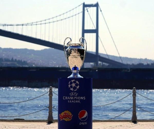 İstanbul, 2023'te finale ev sahipliği yapacak