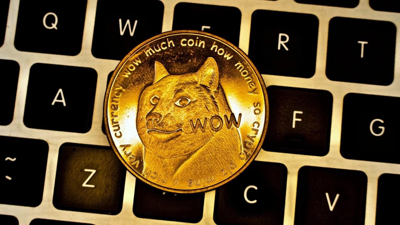 Dogecoin'e Musk ve Coinbase desteği