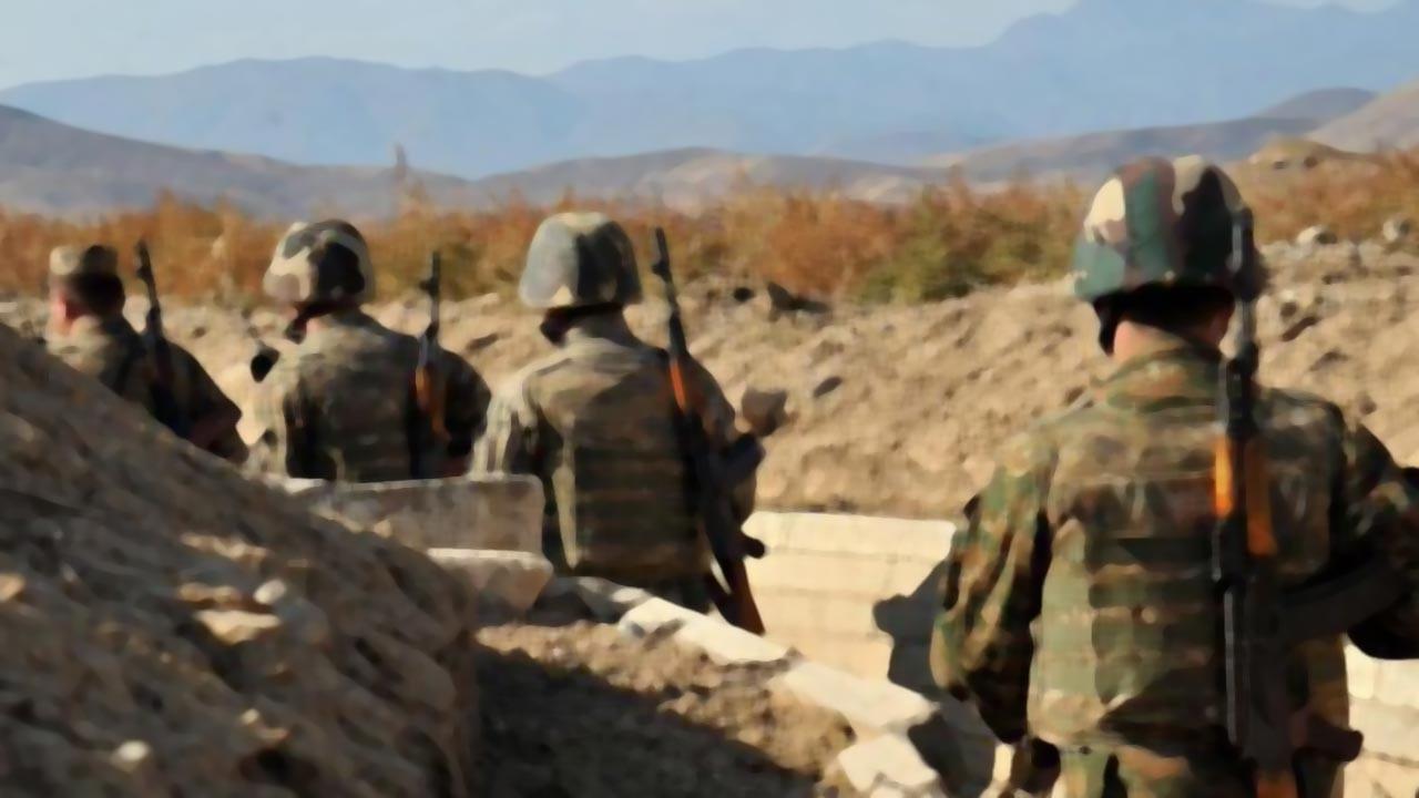 İran sınırında çatışma: İki Azerbaycan askeri şehit oldu