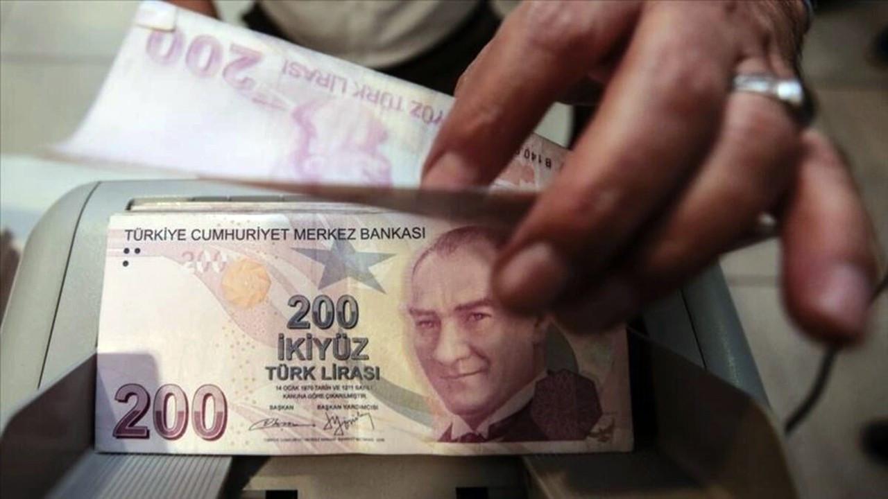 Esnafa iki grup halinde toplam 4.6 milyar lira destek