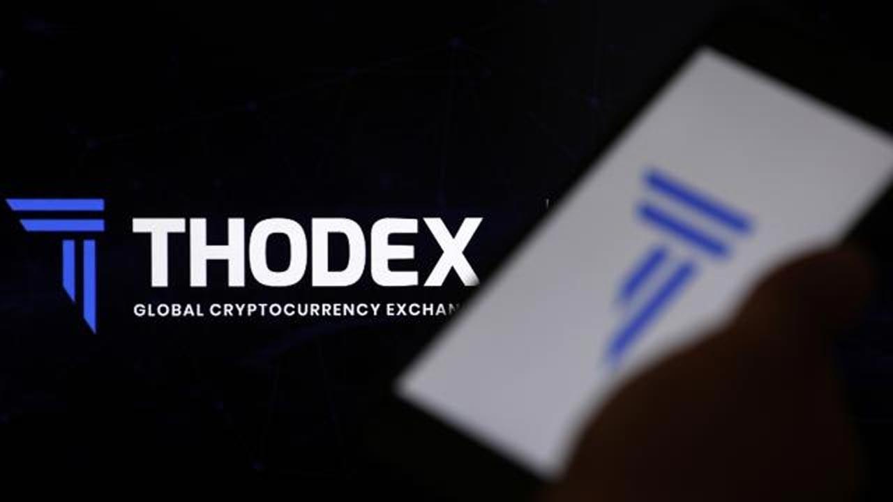 Thodex'te haciz işlemi