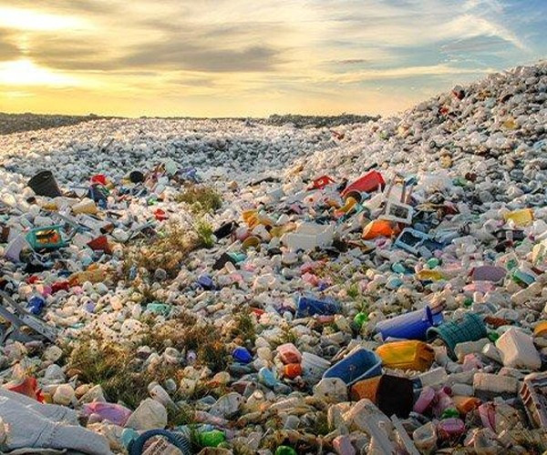 Plastik hurda ithalatına yasak geldi, sektör tepkili