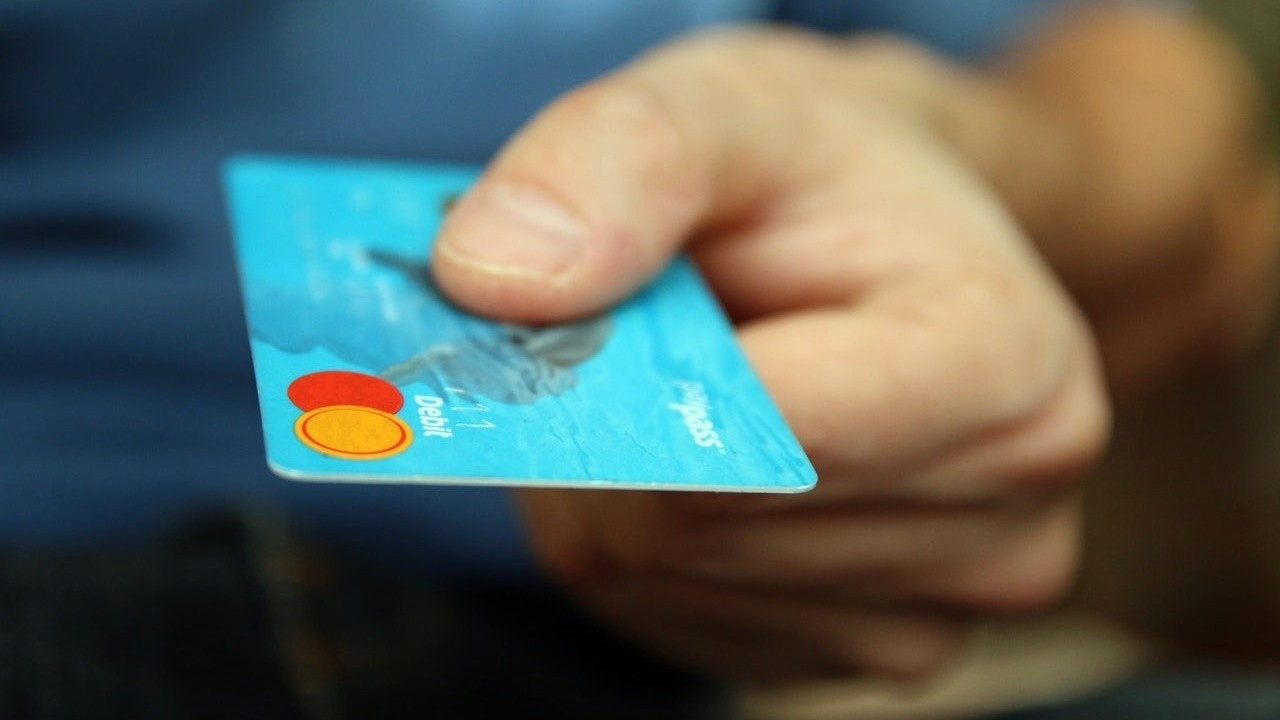 Kartla yapılan ödemeler yüzde 72 arttı