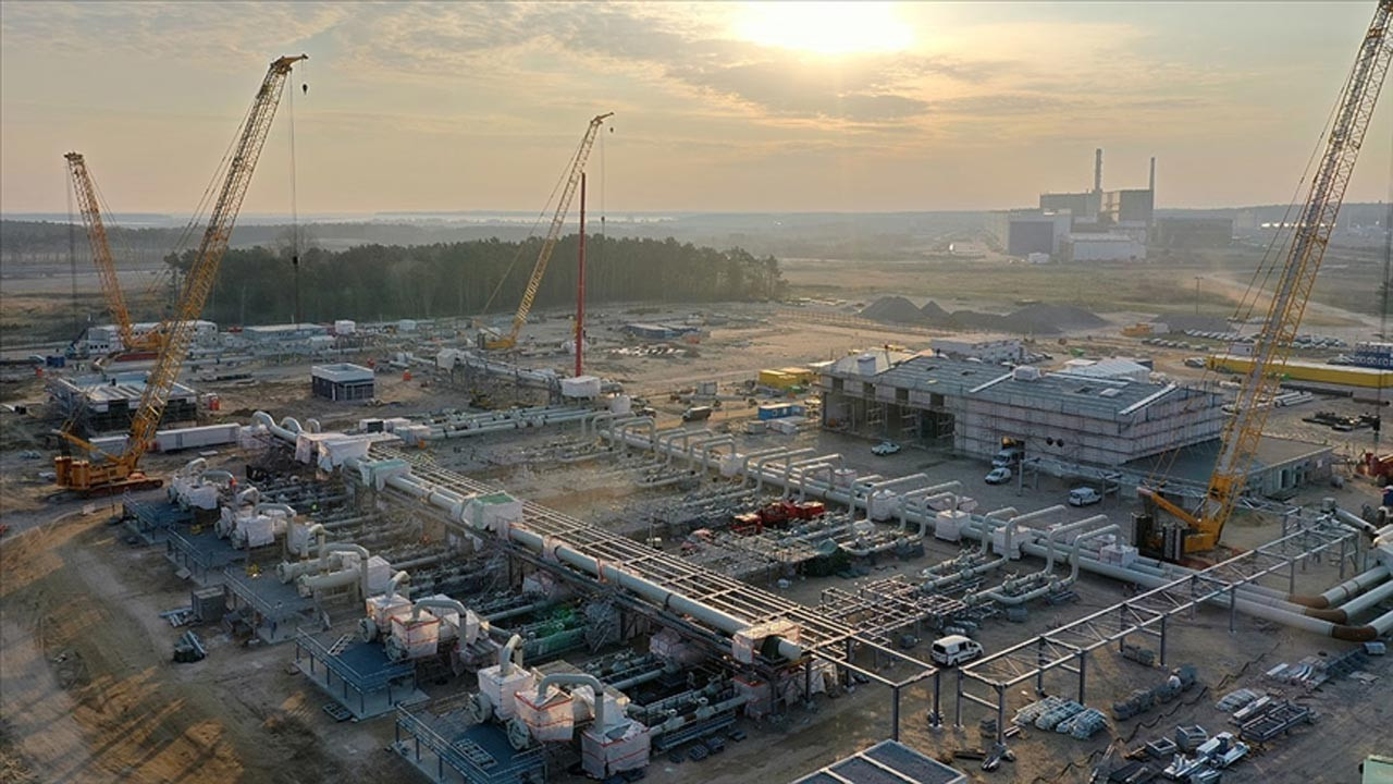 'Biden Almanya'yı Kuzey Akım 2 yaptırımlarından muaf tutacak' iddiası