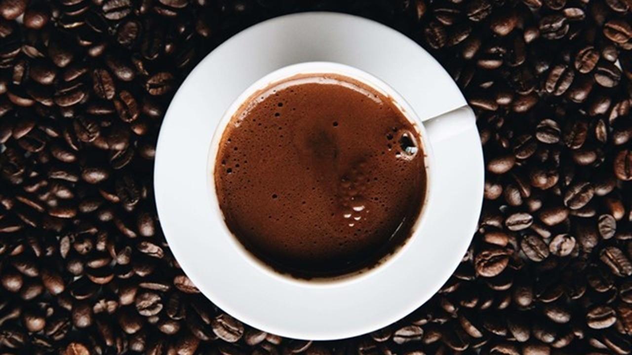 Bayramda çikolata satışı yüzde 22, Türk kahvesi satışı yüzde 70 arttı