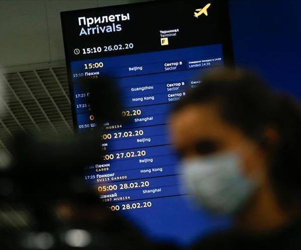 ATOR Başkanı: 'Rus turistler sabırsızlıkla haziranı bekliyor'