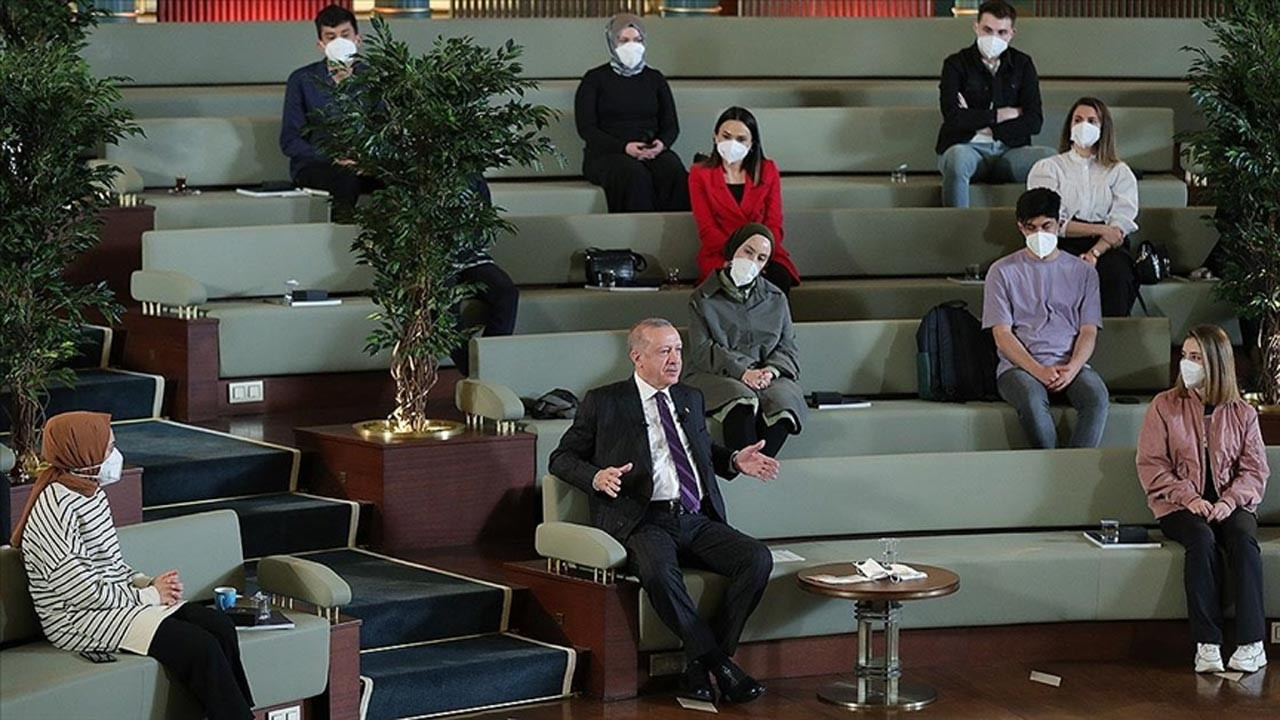 Erdoğan: FETÖ'den önemli bir ismi yakaladık