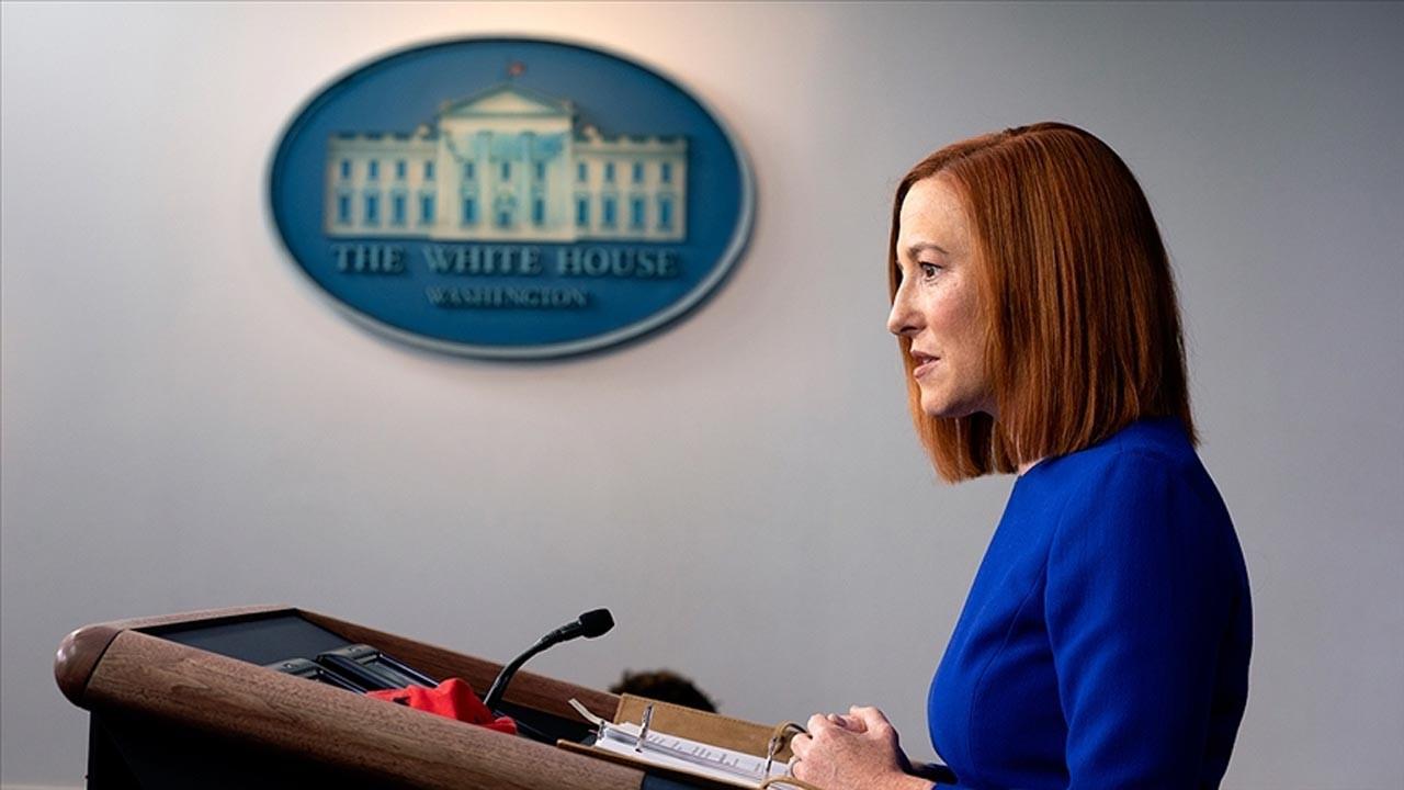 Beyaz Saray: İsrail ve Hamas çatışmanın bitirilmesine yönelik pozisyon almalı