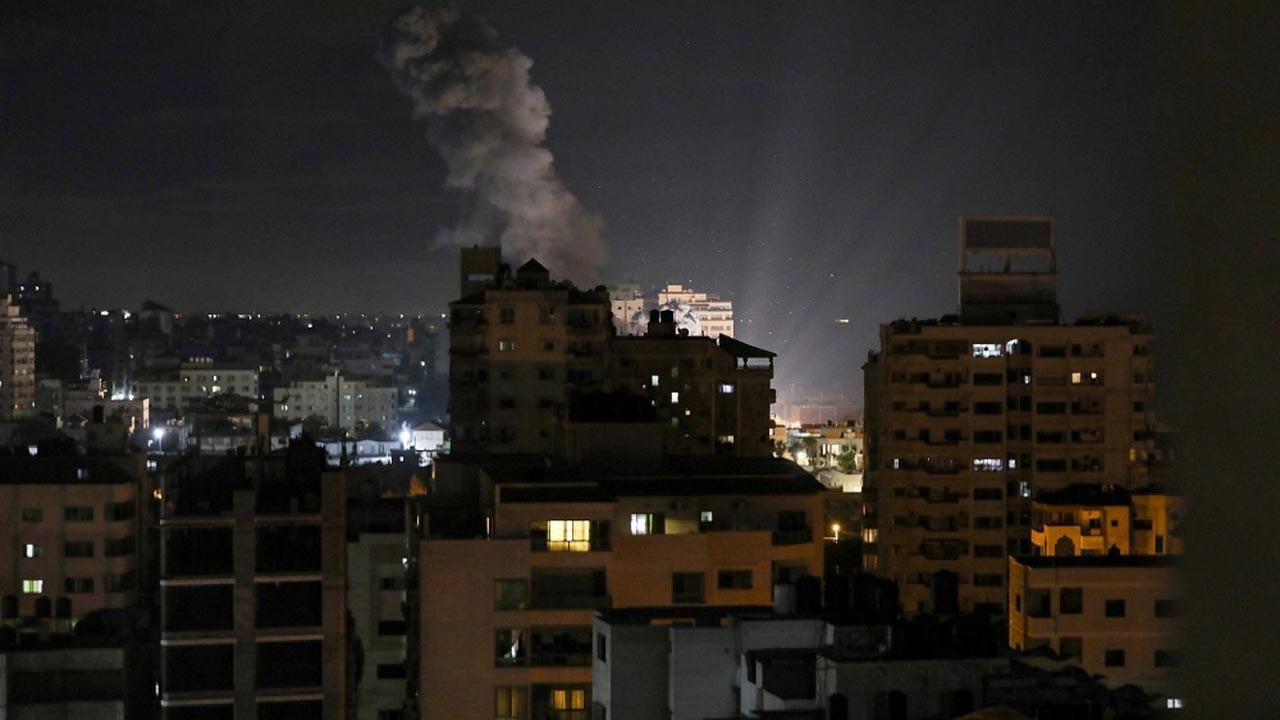 İsrail televizyonu: İsrailli yetkililer cumadan önce ateşkes beklemiyor