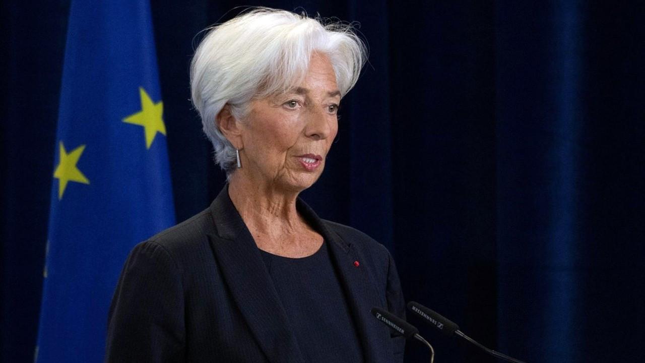 ECB'den faiz oranları için enflasyon vurgusu