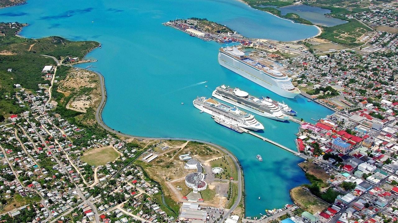 Global Ports'tan 261 milyon dolarlık kredi anlaşması