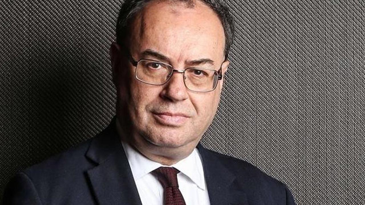 İngiltere Merkez Bankası Başkanı Bailey: 'Kripto varlıklar tehlikeli'