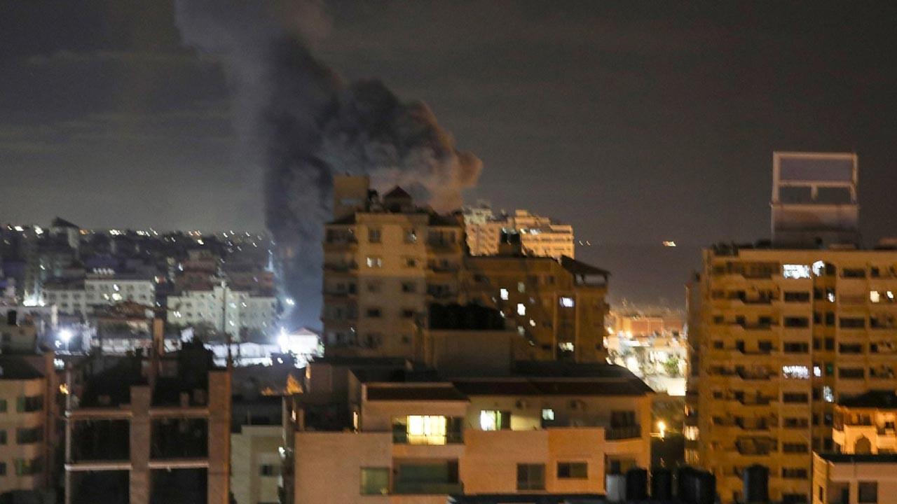 ABD: İsrail Gazze operasyonunda hedefine tam ulaşamadı