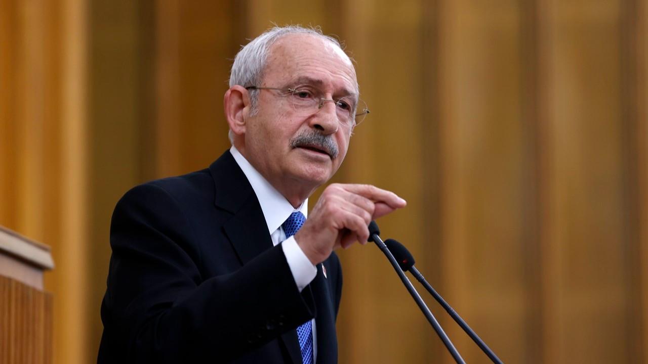 Kılıçdaroğlu: Gençleri gayrimeşruluğun magazinine maruz bırakıyorlar