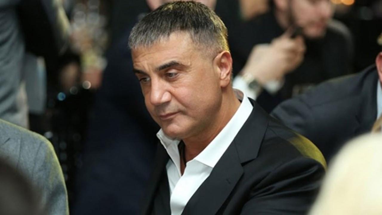 Sedat Peker'in avukatı gözaltına alındı