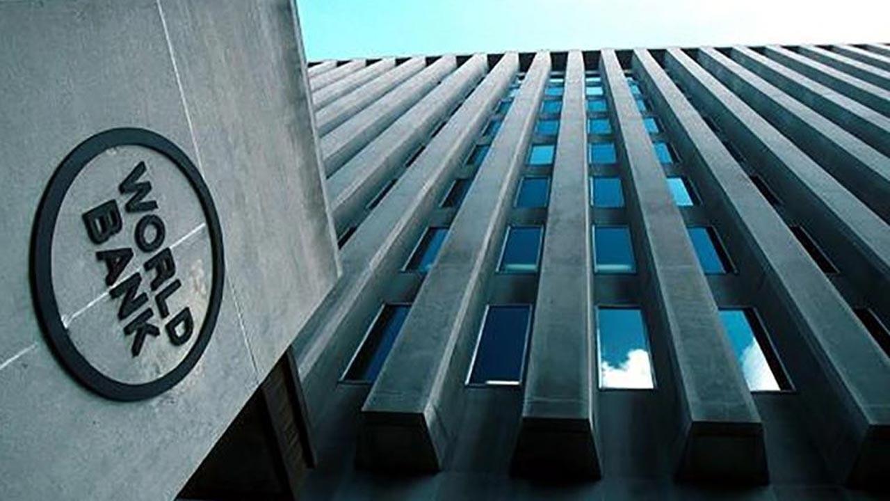 Dünya Bankası'ndan Rusya ekonomisi için 2021'de yüzde 3,2'lik büyüme beklentisi
