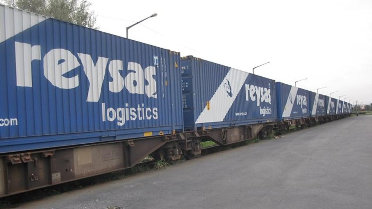 Reysaş, konteyner fabrikası kuracak