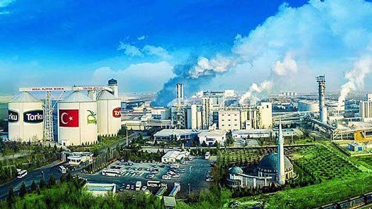 Konya Şeker Türkiye'nin en büyük 48'inci sanayi kuruluşu oldu