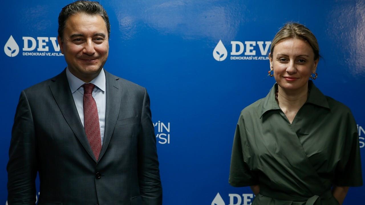 DEVA lideri Babacan'dan ittifak açıklaması