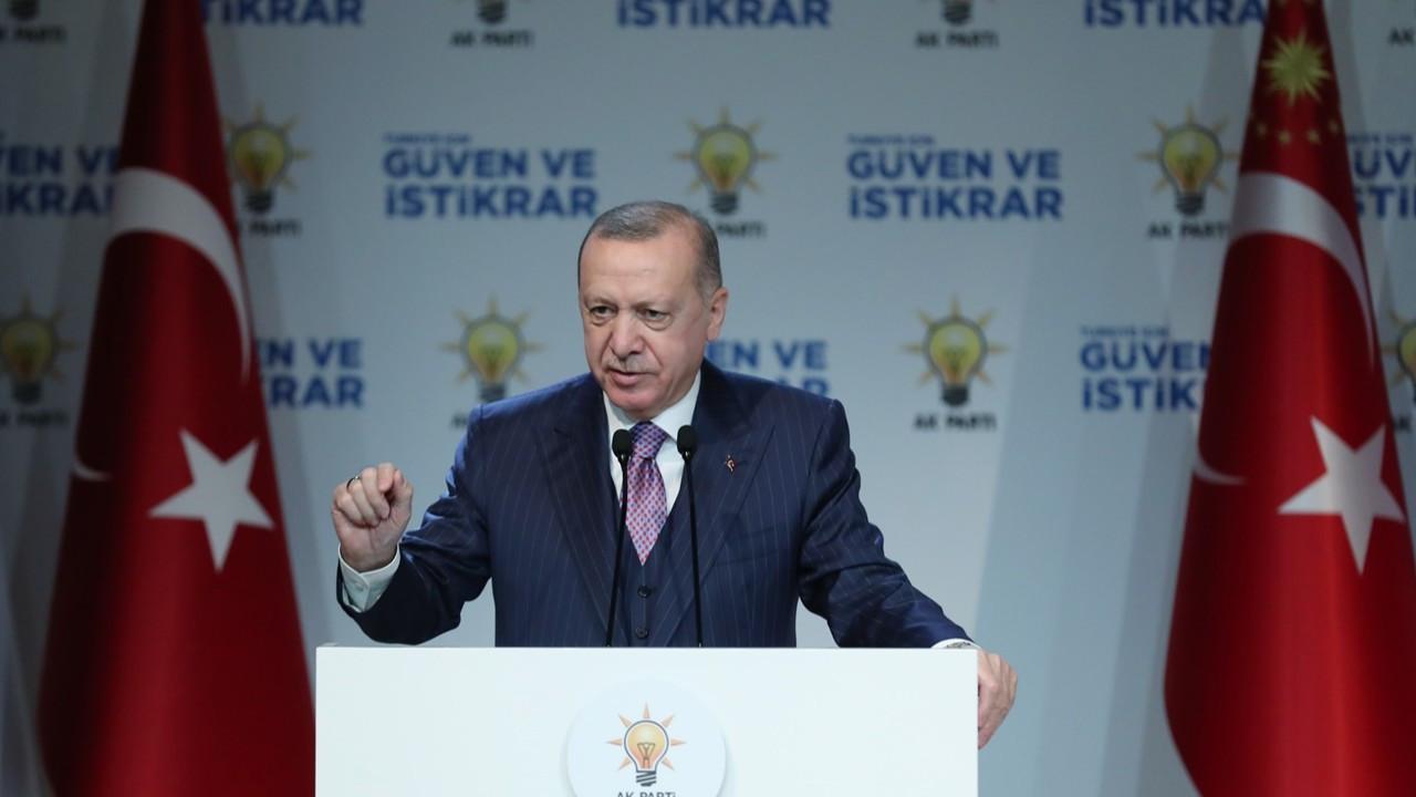 Yeni anayasa açıklaması: Uzlaşma olmazsa milletimizin takdirine sunmakta kararlıyız