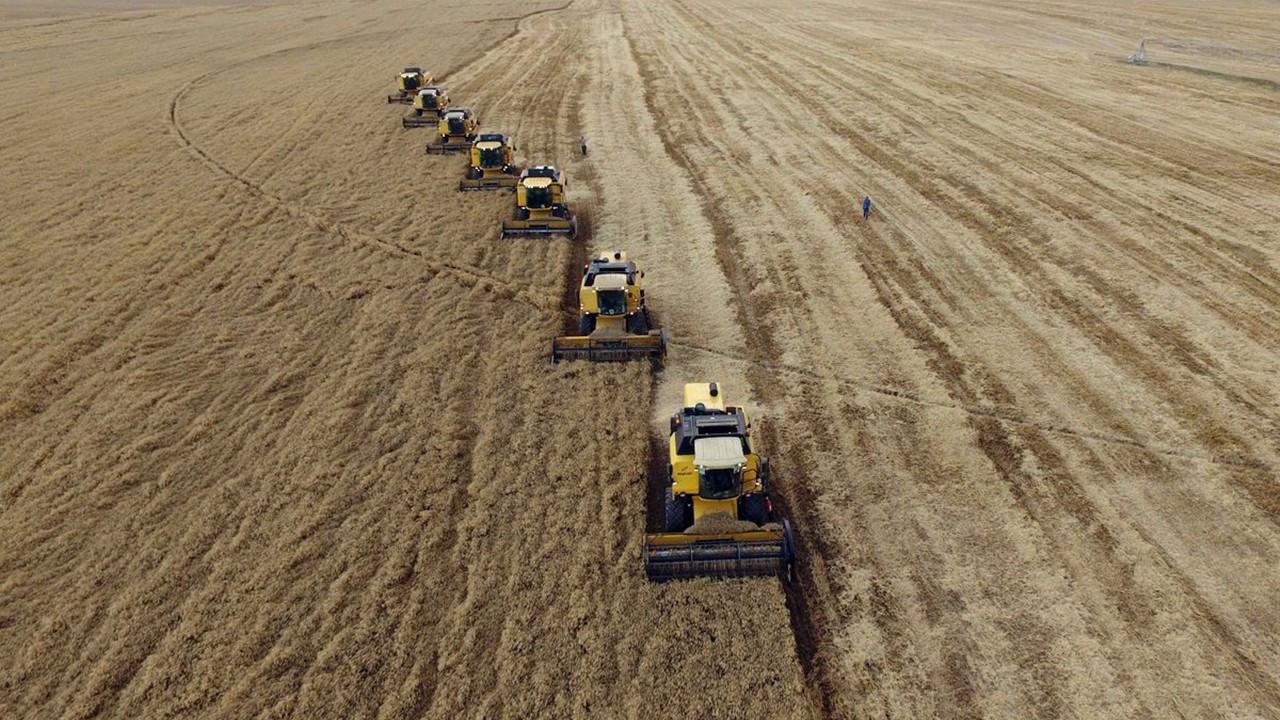 158 milyon liralık tarımsal destek ödemesi yapılacak