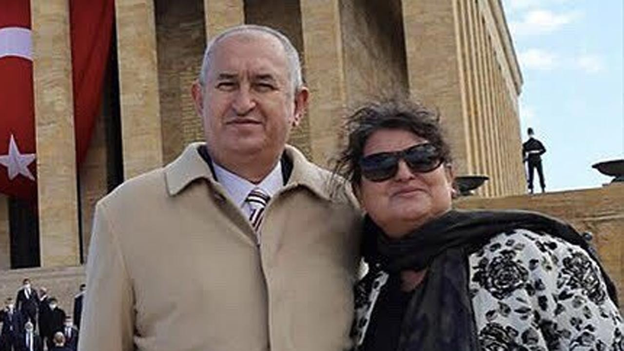 CHP Milletvekili Atilla Sertel'in eşi Ziynet Sertel hayatını kaybetti