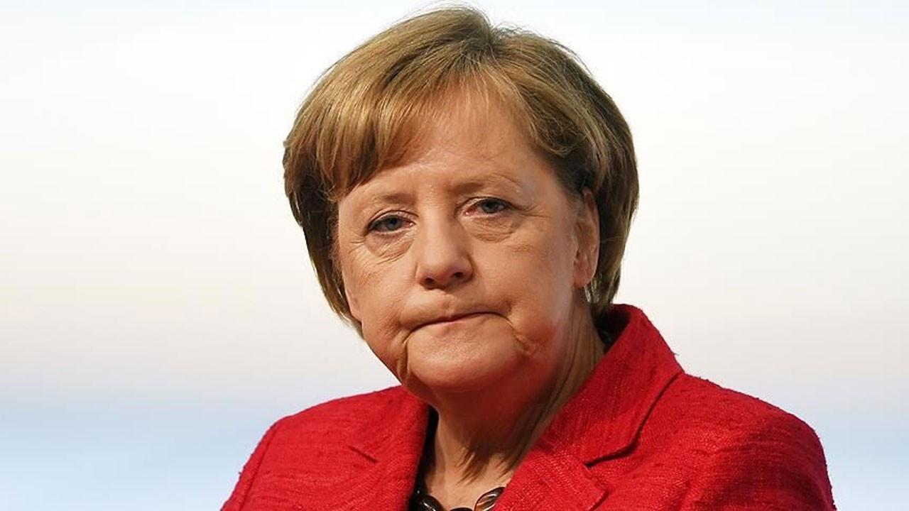 Mütevazı lider Merkel, koltuğuna veda ediyor