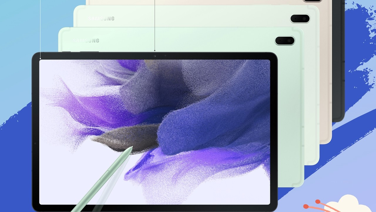 Samsung, yeni tabletlerini tanıttı