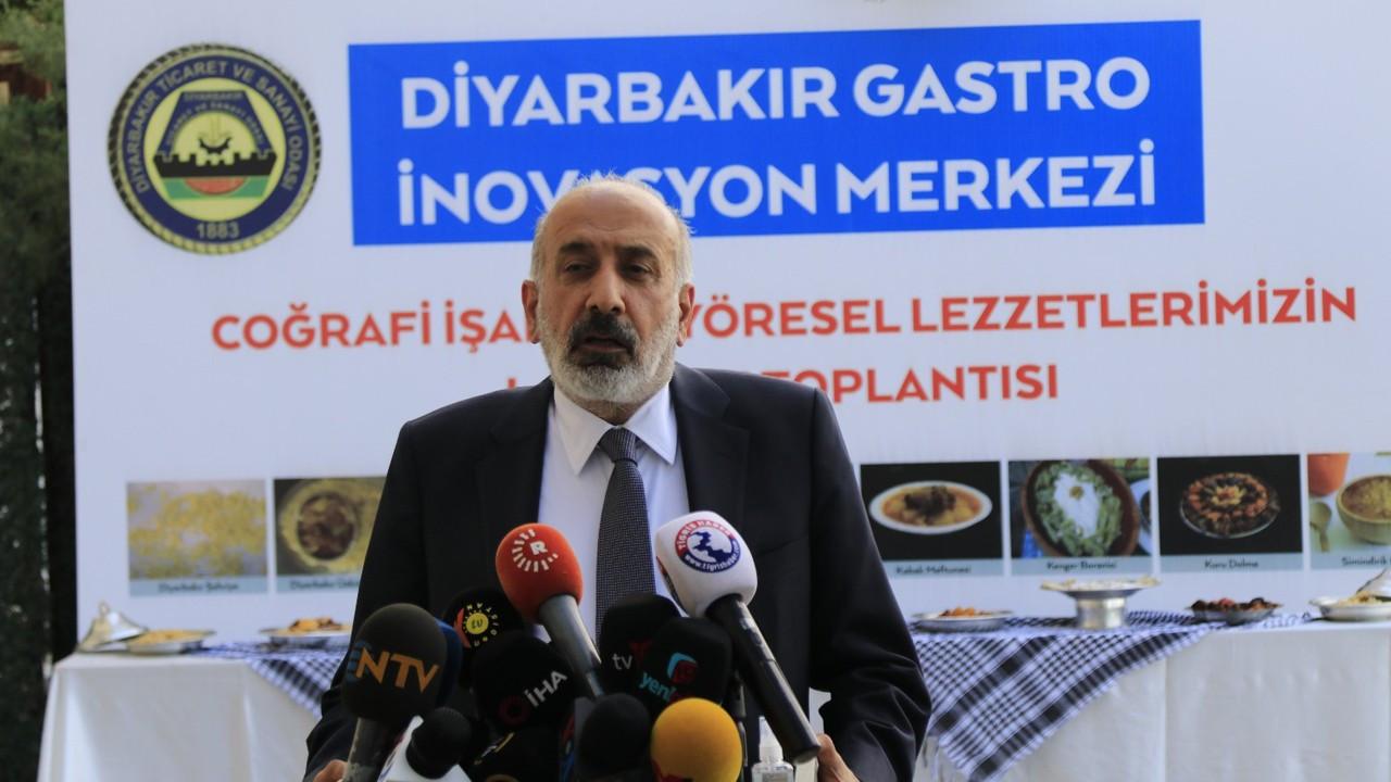 Diyarbakır'ın 9 yemeği coğrafi işaretle tescillendi