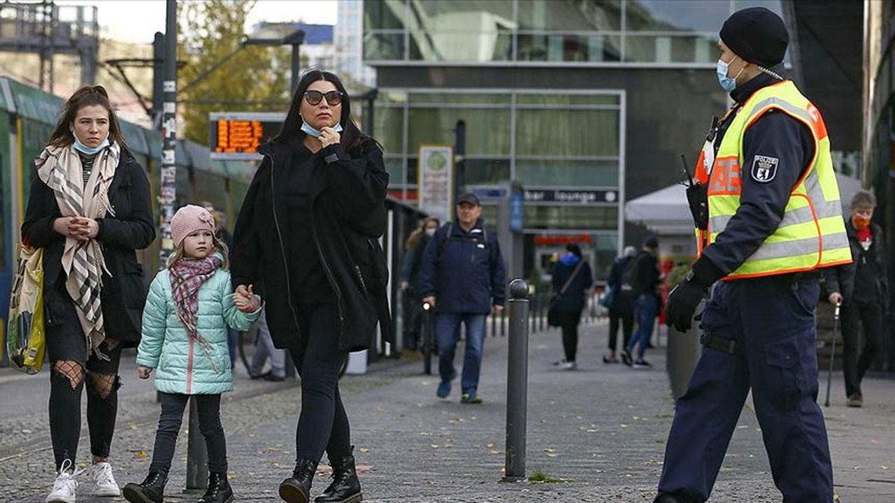 Almanya'dan turistik seyahat kararı