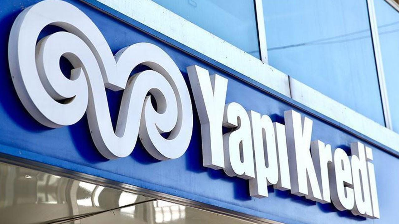 Yapı Kredi Bankası'nda iki genel müdür yardımcısı görevinden ayrıldı