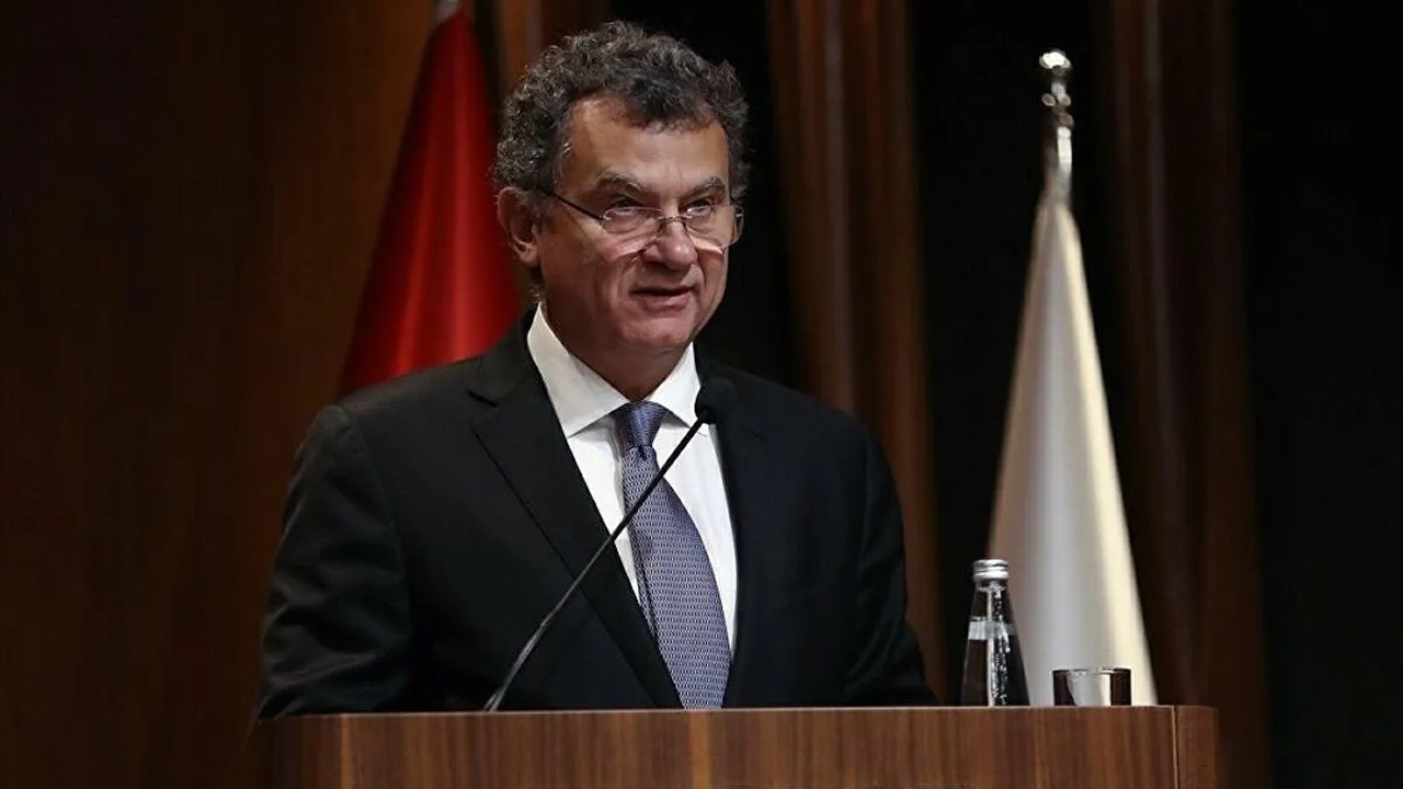TÜSİAD Başkanı Kaslowski: Yeşil dönüşümle uyumlu bir yol haritası lazım