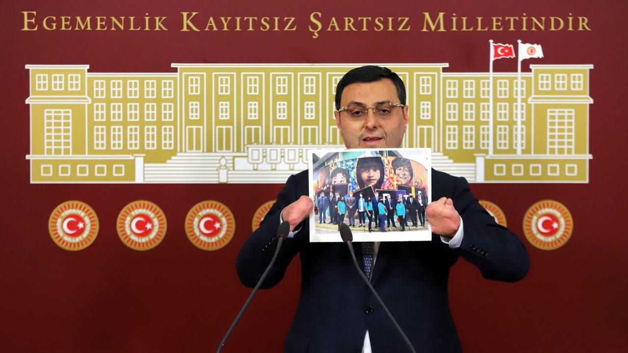 AK Parti'li Bayram'dan 'Erkam Yıldırım' açıklaması