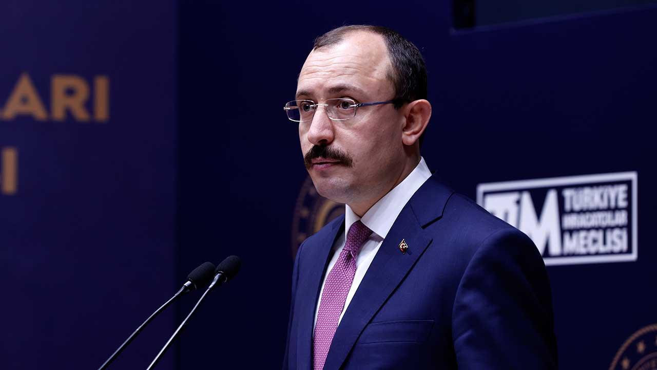 Ticaret Bakanı Mehmet Muş: Normalleşmeyi eskiye dönüş olarak görmüyoruz, destekler sürecek