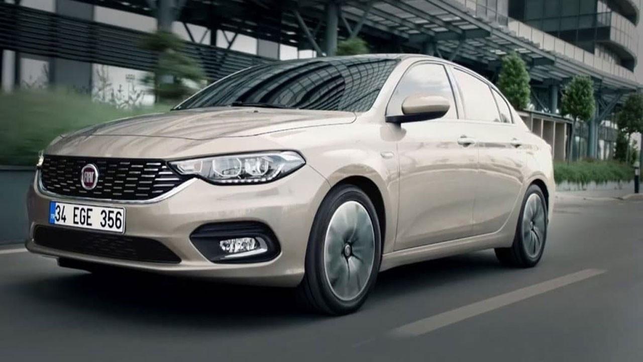 Fiat, 2021'nin ilk 5 ayında pazar lideri oldu