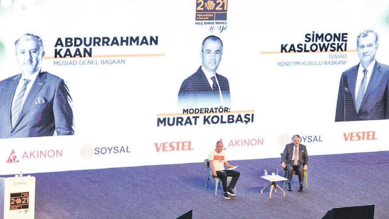 Yeni dünyanın üretim merkezi Türkiye oldu