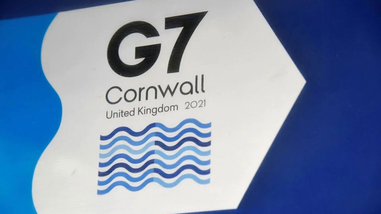 G-7 Zirvesi'nde Kuzey İrlanda tartışması