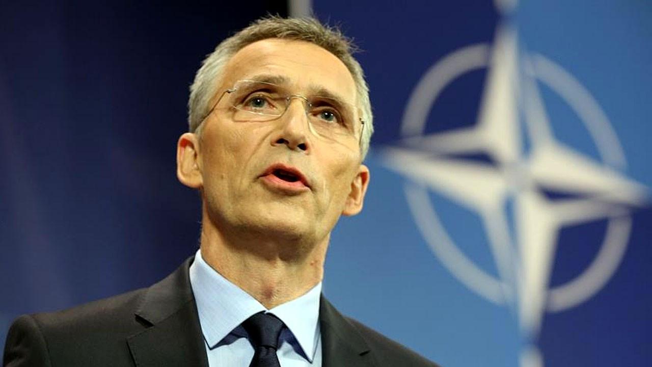 Stoltenberg: Türkiye ile yakın çalışmayı sürdüreceğiz