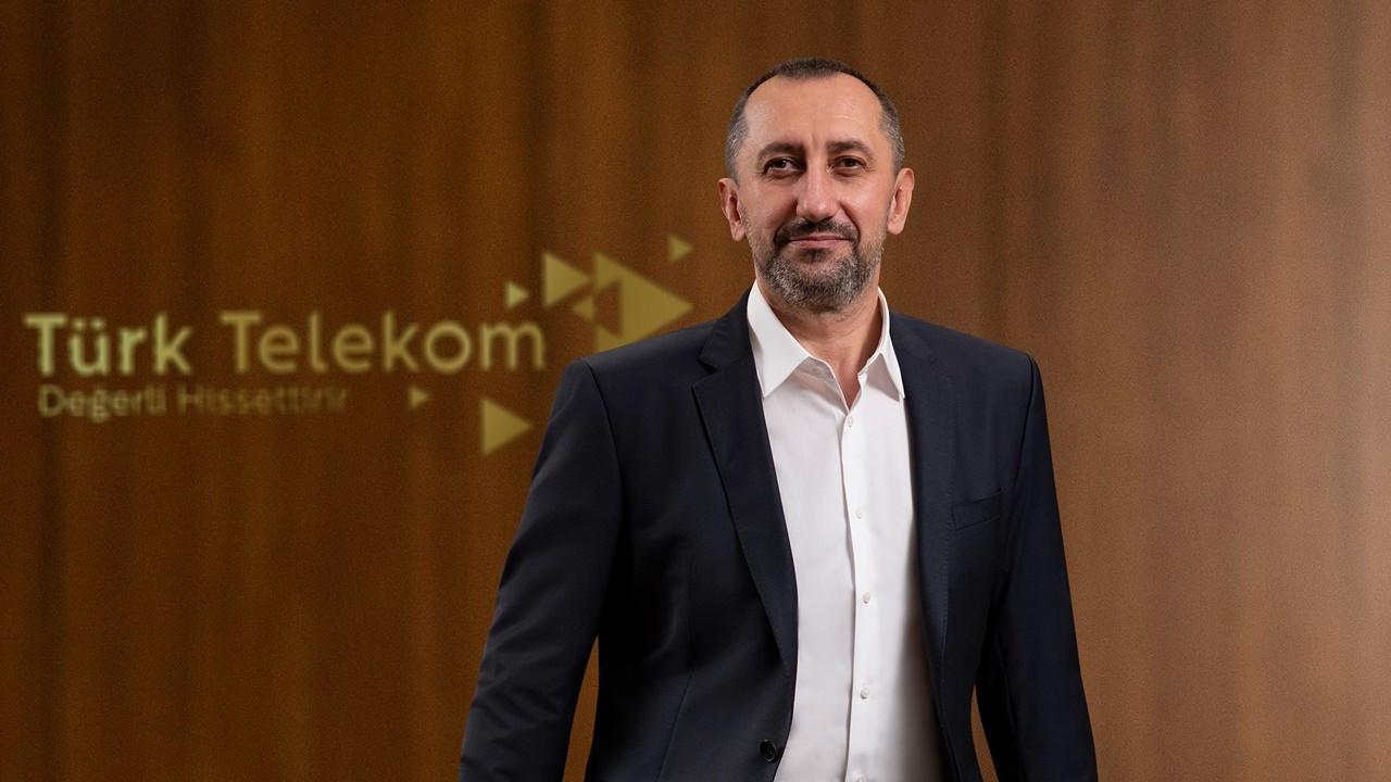 Türk Telekom çalışanları 18 ton elektronik atığı dönüştürdü