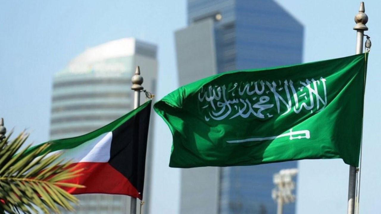 S. Arabistan ve Kuveyt arasında 6 anlaşma ve mutabakat zaptı imzalandı