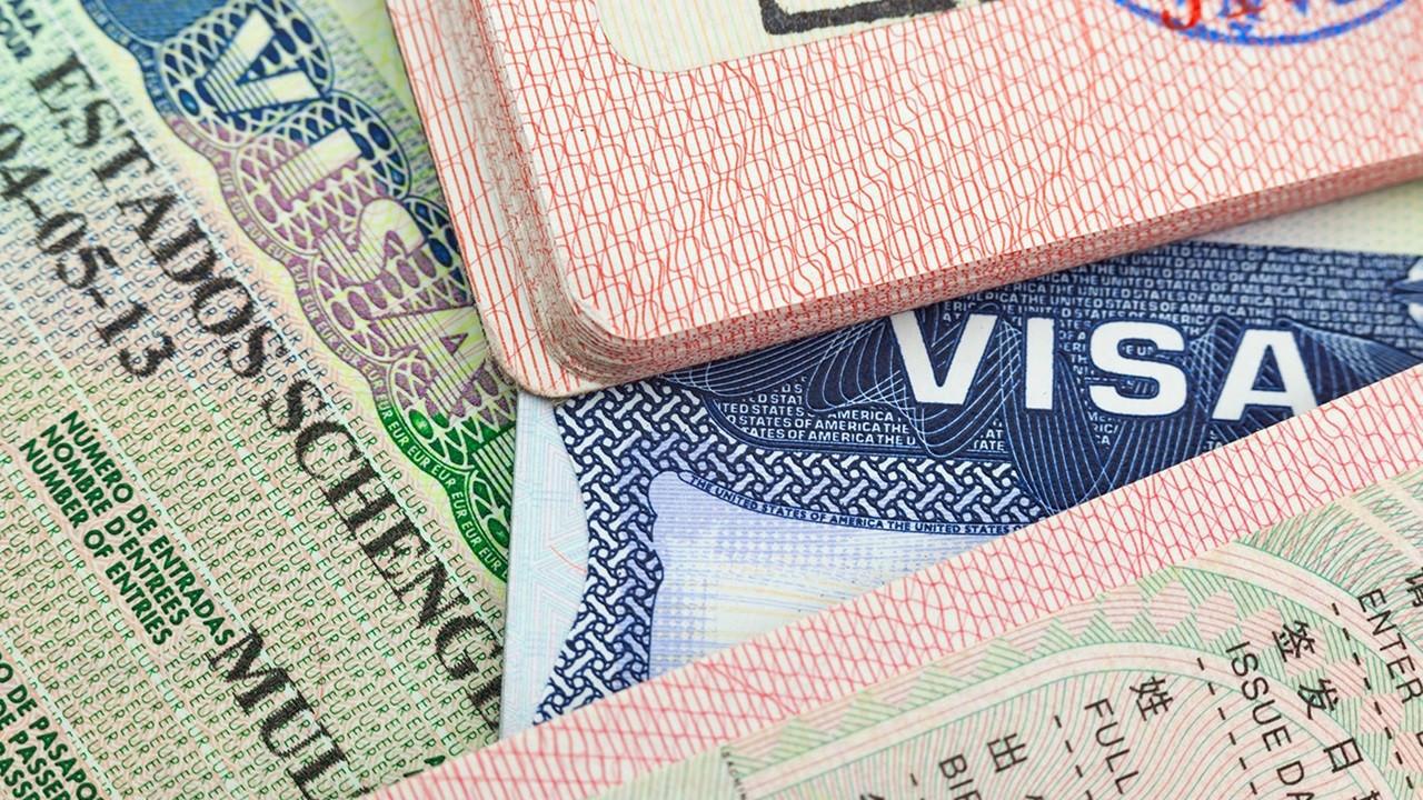 Vizesiz seyahat edilebilecek ülkeler