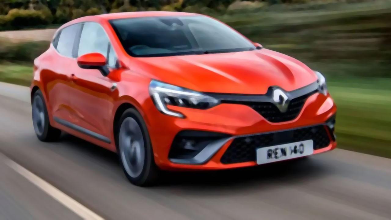 Fransa'da Renault'ya egzoz emisyon cezası