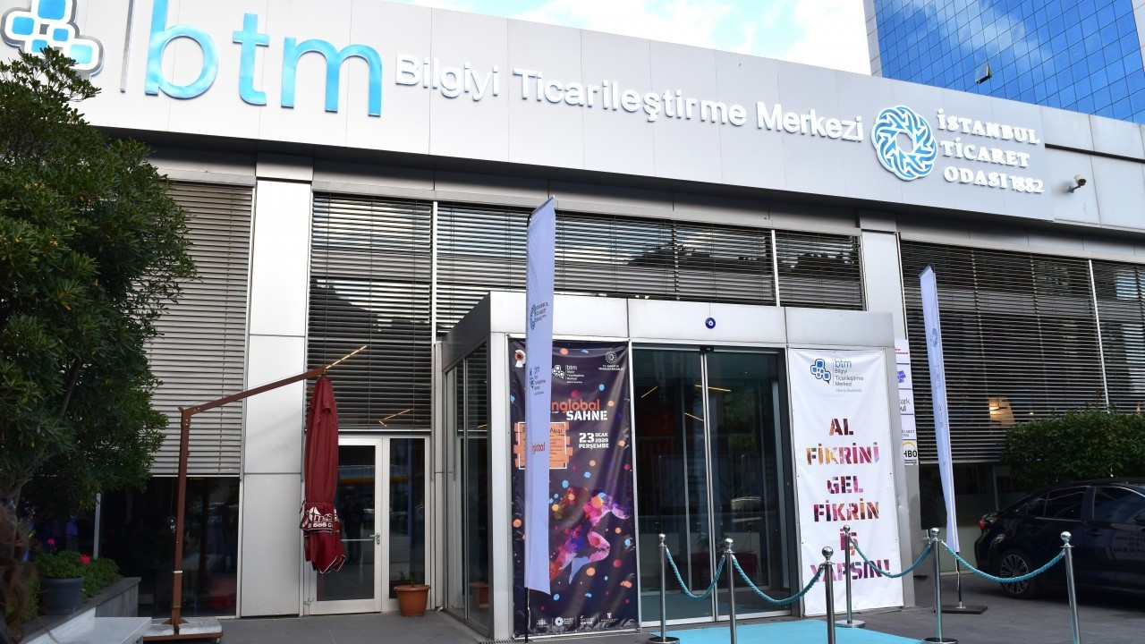 BTM'den ticarileşebilecek iş fikirlerine dev yatırımlarla buluşma fırsatı