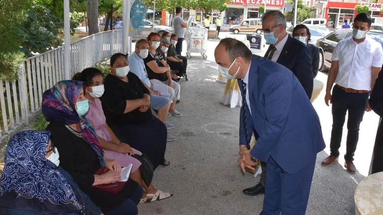 Edirne nüfusa oranla en çok COVID-19 aşısı yapılan il oldu