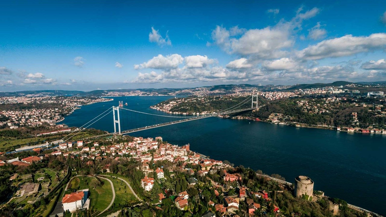 İlçe ilçe İstanbul'un arsa değeri