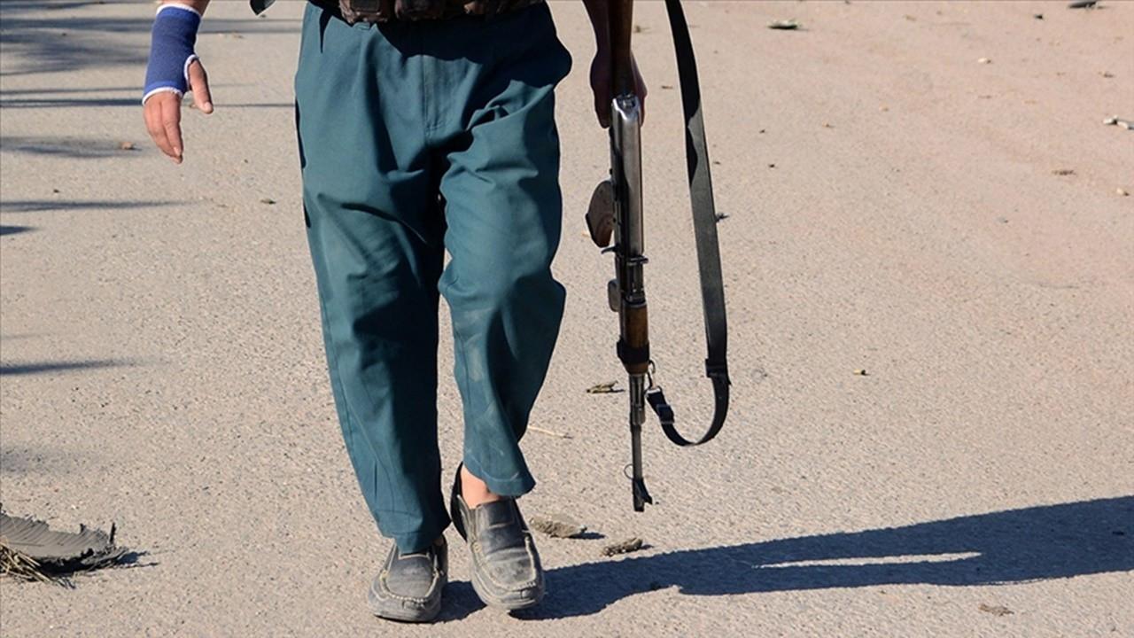'Afganistan'ın yüzde 50'den fazlası Taliban'ın kontrolünde'
