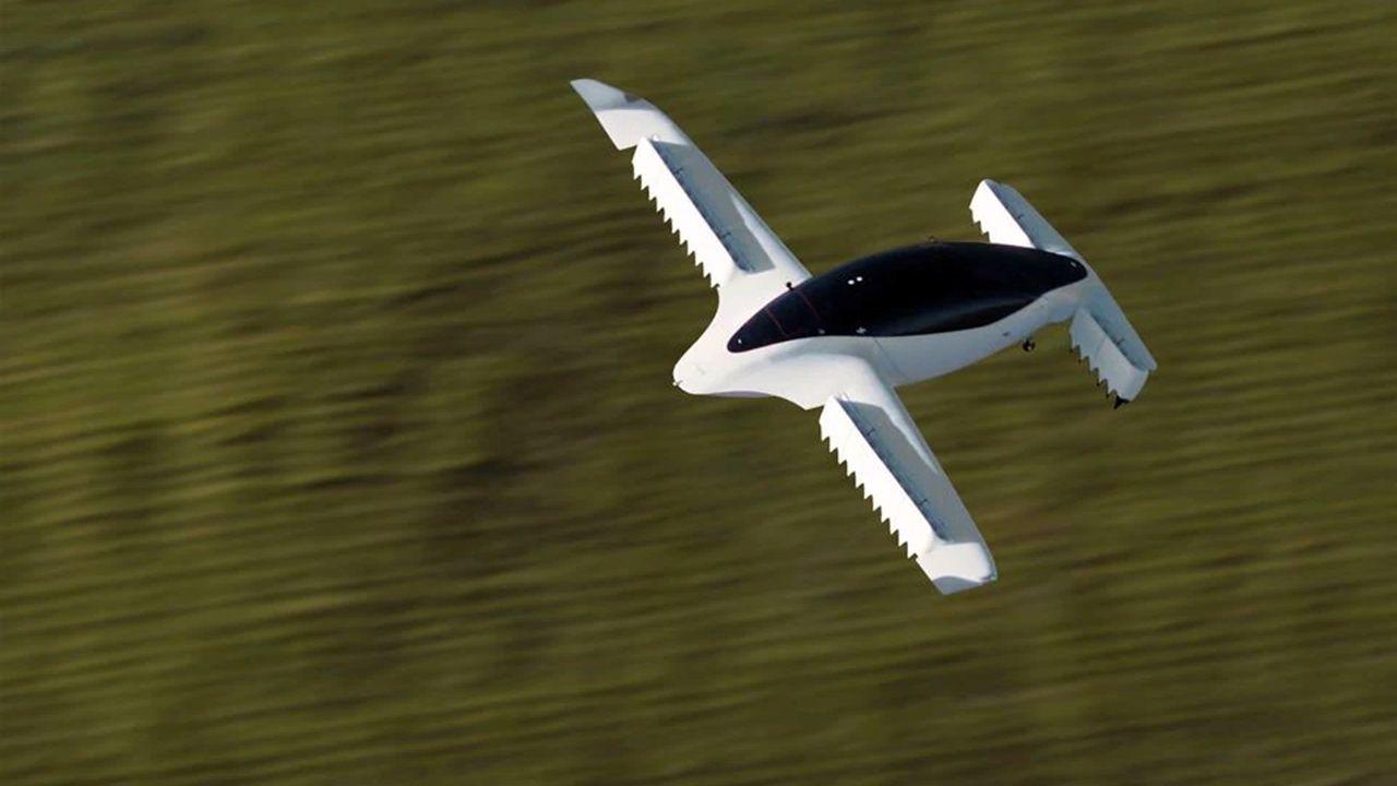 Gökyüzünde rekabet: Yolcu uçaklarına talep azabilir - Sayfa 2