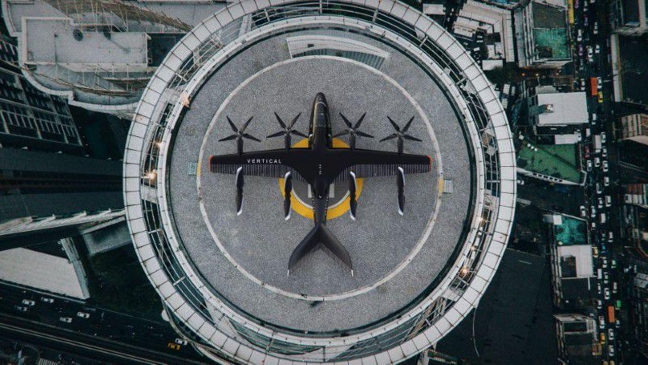 Gökyüzünde rekabet: Yolcu uçaklarına talep azabilir - Sayfa 1
